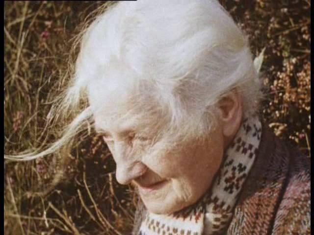 Margaret Tait A Portrait of Ga 1952