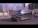 Chevrolet Express Тест-драйв.Anton Avtoman.