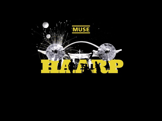 Muse-H.A.A.R.P.-Live at Wembley