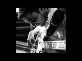 Dmitriy Toporov - Master class in Edi Grand Open (Bass Guitar)
