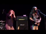 Eric Gales &amp Beth Hart - Catfish Blues (07.02.2017, Norwegian Jade)