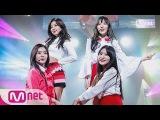 KCON Mexico Red Velvet-INTRO+Rookie 170330 EP.517