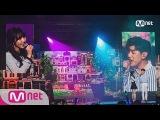 KCON Mexico Eric Nam x Wendy - Spring Love 170330 EP.517