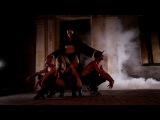 Obszon Geschopf - Sex In The Crypt - Choreo by Veronika Pusenkova