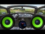 Armin van Buuren feat. Rock Mafia - Hands To Heaven (Rodg Remix) Trap Trance Bass