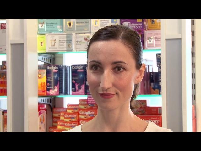 LÉKÁRNA A2 – Jak kupovat léky - titulky