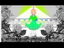 【GHOST ft. Gumi English】HOUSEWIFE RADIO rus sub / русские субтитры