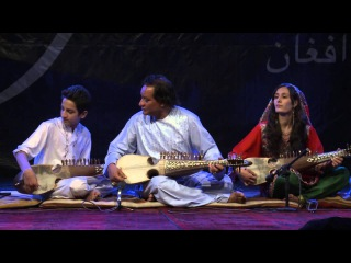 Naghma Ahir Bahroo