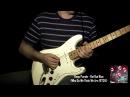 Stonehand - Rat Bat Blue (Alexander Gorbunov Guitar Cover Deep Purple)