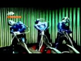 Dana International - Cinque Milla (Offer Nissim Mix - Andy Rick Video Edition)