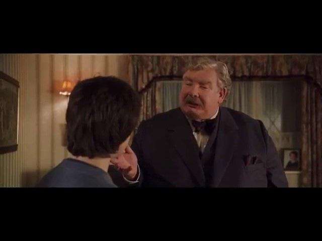Гарри Поттер и Тайная Шлюх* гоблинский перевод. 18