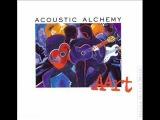 Acoustic Alchemy - Love at distance.wmv