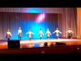 Супер))) На бис!!! Танец