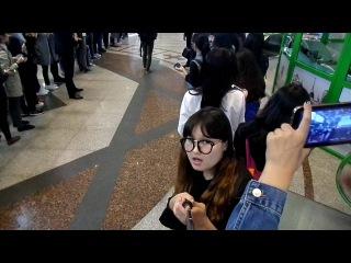 Vixx and other k-pop stars in Kazakhstan