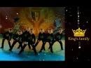 King's family / hip-hop kids 6 - 7 years / 1 place / Moldova