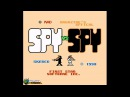 Spy VS Spy (1990, NES) - Full Longplay [720p]
