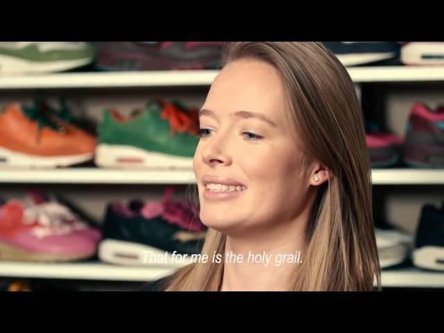 Nike SNKRS Presents: Masters of Air, Vol. 1 с переводом [QUEENSxPAPALAM]