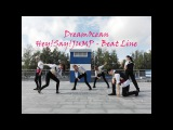 Hey!Say!JUMP - BeatLine cover by DreamOcean