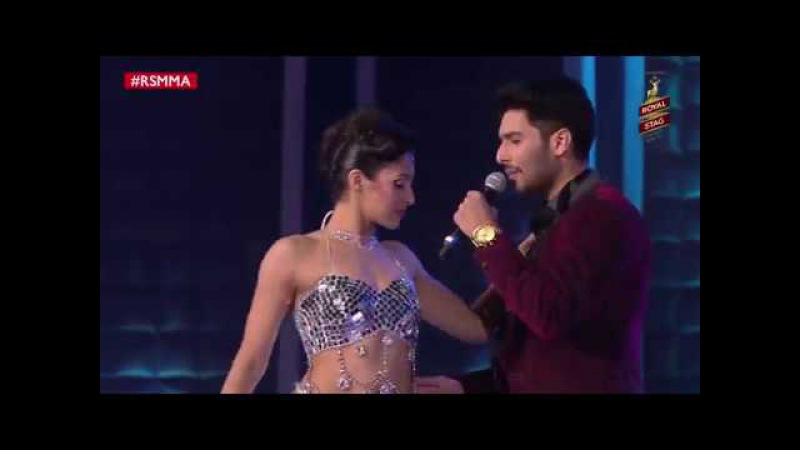 Armaan Malik complete uncut perfomance at Royal Stag Mirchi Music Awards | RSMMA