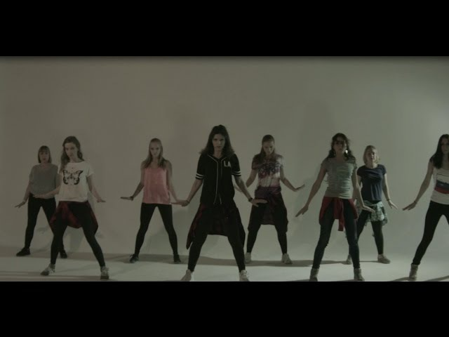 Miсhаеl Jacksоn - Libеriаn Girl :: Choreo by Allyn Burner