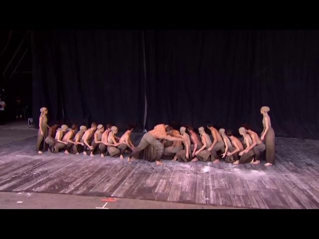 Jocelyn Pook Dust Akram Khan, English National Ballet