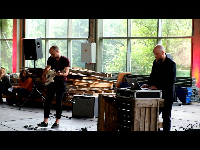 Lasse-Marc Riek Justin Lépany in Friedberg