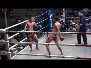 Suwit Stadium 112lb Title Fight: Talayhod (Tiger Muay Thai) vs Anuchit Lookthamsua