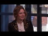 Rebecca Ferguson Discusses Her Film,