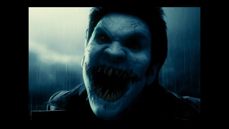 Призрачный гонщик против Блэкхарта (сын дьявола)/Ghost Rider against Blackheart (son of the devil)