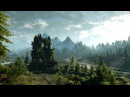 The Witcher 3 Wild Hunt - The Fields of Ard Skellig 1 Hour Version