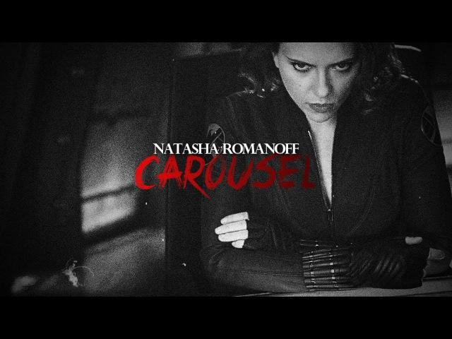 Natasha Romanoff | Carousel