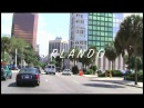 ♥ Orlando City ♥ - The City Beautiful - I ♥ this City!