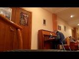 Юрий Кузнецов - Прикосновение