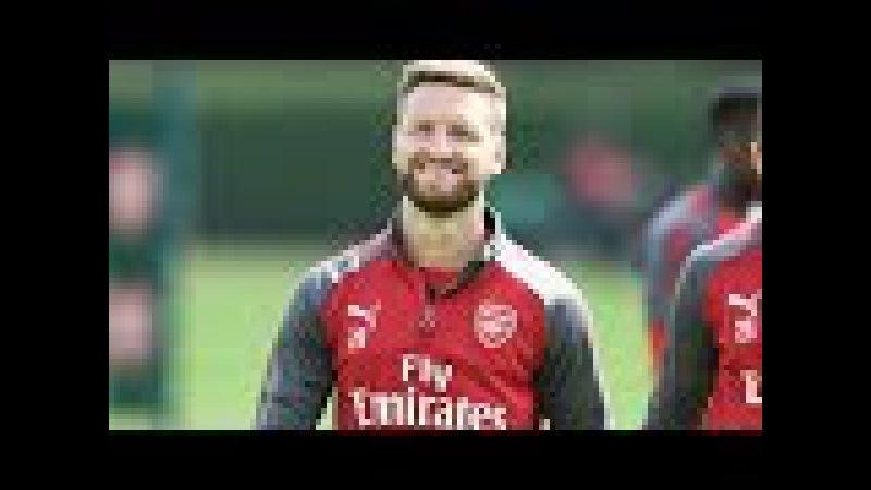 Inter Milan Make Loan Bid For Mustafi Arsenal v Stoke Preview | Daily Gunners Talk EP 18