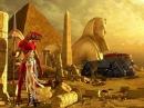 Альтернативная история Древние пришельцы