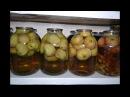 Как сделать вкусный компот из яблок на зиму в 3 литровых банках