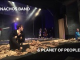 Rene Aubry Tree song ( NACHOS BAND &amp Planet of people cover)