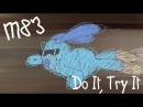 M83 - Do It, Try It (David Wilson Video)