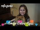 AMIGO ESTOU AQUI (Toy Story) - RAFA GOMES COVER