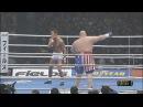 Genki Sudo vs Butterbean - HD