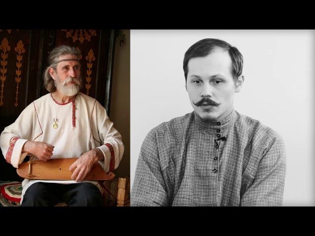 За рамкой. Антон Каменский - о Словише, музыкальной археологии и кулачных боях
