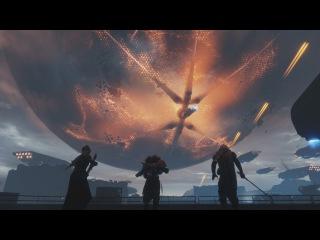 Премьера игрового процесса Destiny 2 - Новая история [RU]