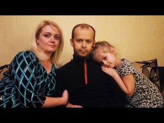 Нужна помощь: Александр Осовский. Необходима трансплантация почки