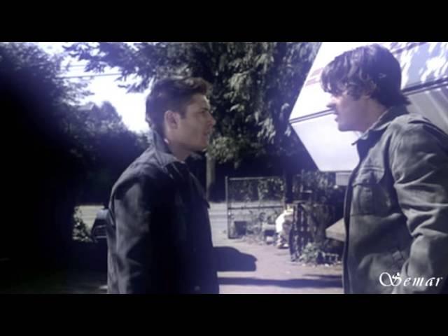 Ставки на Винчестеров (Stake on Winchesters)