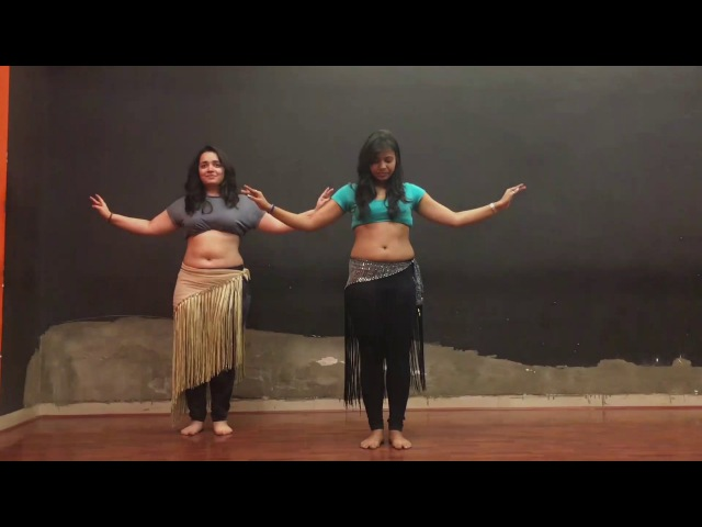 Mhare hiwade song | Balika vadhu | Belly dance | khushbu Patel | dance people studios