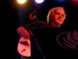 JJ Cale Live in  Eugene, Oregon April 2009