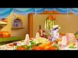 Лучшие Новогодние Клипы Анна Резникова - Новогодние игрушки