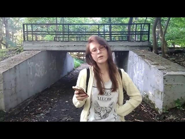 Таня-Шевченко - Когда у зла нет власти. - двигаясь от Э. А. По