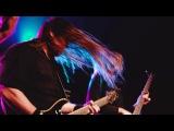 Morta Skuld - Breathe In The Black live 2-25-2017 The Metal Grill