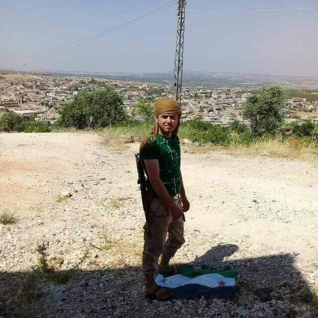 BREAKING - [BIZTPOL] Szíria és Irak - 6. - Page 18 NfqmX4-VjV4